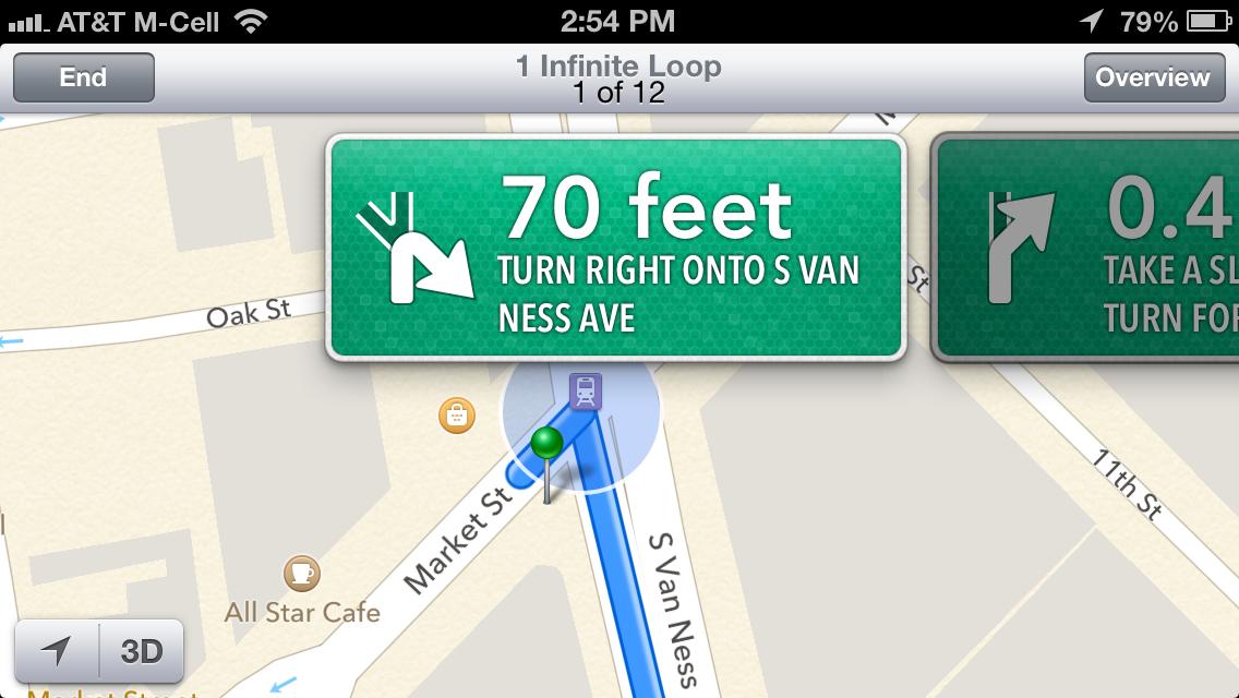 چگونه از Navigation در iOS 6 استفاده کنیم؟