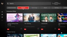 اپلیکیشن یوتیوب در تلویزیون های سامسونگ و ال جی