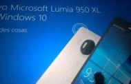 مشخصات کامل تلفنهای هوشمند Lumia 950، Lumia 950 XL و Lumia 550 لو رفت