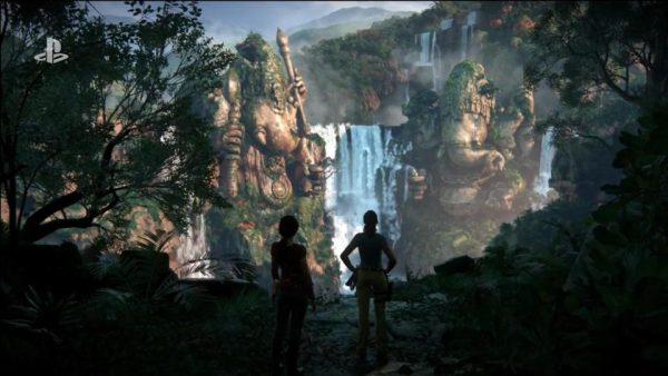 بررسی بازی Uncharted : The Lost Legace (میراث گمشده)