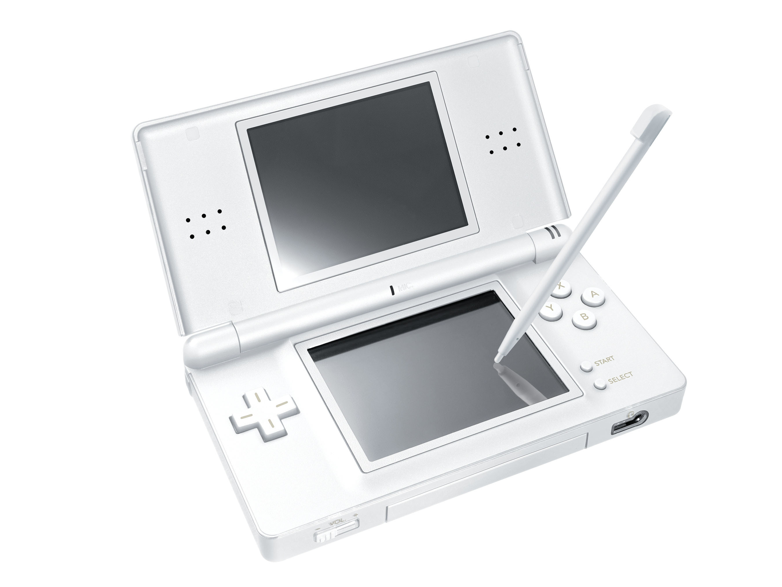 NINTENDO NINTENDO DS(TM) SYSTEMS