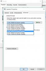 no sound headphones windows 10 148x230 حل مشکل عدم پخش صدا از هدفون در ویندوزهای ۷، ۸٫۱ و ۱۰ اخبار IT