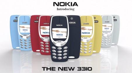 نوکیا 3310