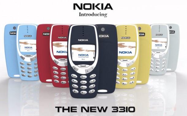 اطلاعات بیشتری از مدل جدید گوشی نوکیا ۳۳۱۰ با نمایشگر بزرگتر فاش شد