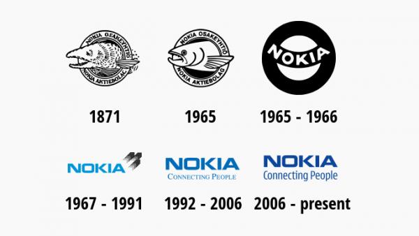 nokia-logos
