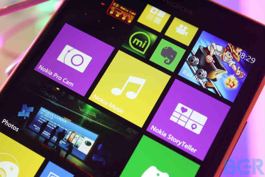 گام بزرگ ویندوز فون! ویندوز فون 8.1 حالا روی 40% گوشی ها قرار دارد!