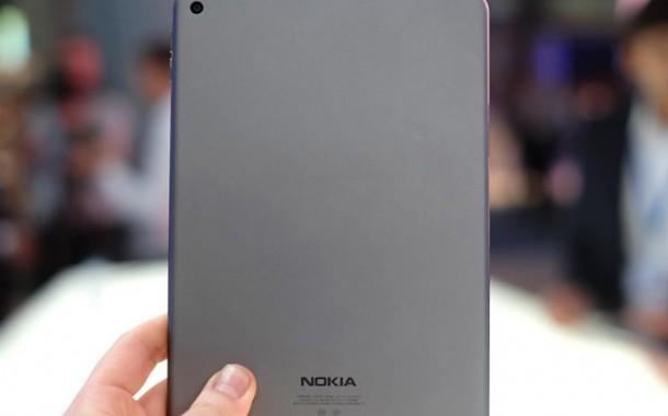 تبلت اندرویدی جدید نوکیا به یک نمایشگر ۱۸٫۴ اینچی مجهز شده است
