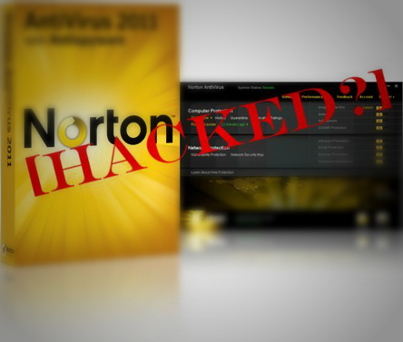 سورس کد آنتی ویروس نورتون به سرقت رفت