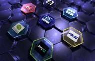 بررسی عملکرد اینتل،انویدیا،AMD در سال ۲۰۱۷