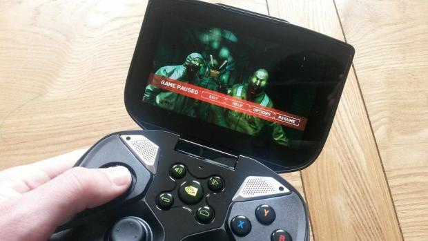 نقد و بررسي كنسول Nvidia Shield، بهترين دستگاه بازي اندرويدي