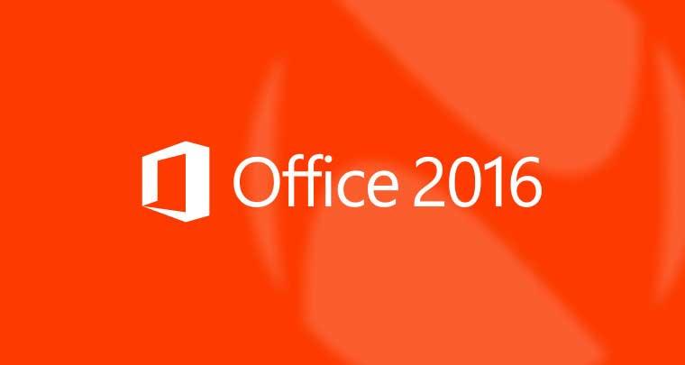 مایکروسافت امسال آفیس ۲۰۱۶ را عرضه می کند
