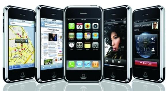 رشد 38 درصدی بازار فروش گوشی در ربع دوم سال 2012