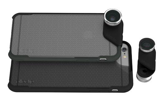 معرفی قاب OlloCase برای iPhone 6 و iPhone 6 Plus