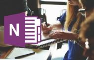 آموزش ایجاد پروژه و یادداشت در OneNote