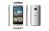 آپدیت جدید HTC One M9 که باعث بهبود کیفیت دوربین آن شد