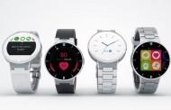 ساعت هوشمند OneTouch آلکاتل ماه آینده در انگلستان عرضه می شود