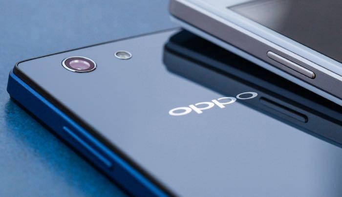 گوشی هوشمند اندرویدی Oppo Neo 5S عرضه می شود