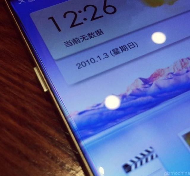 اطلاعاتی از گوشی هوشمند Oppo R7 فاش شد
