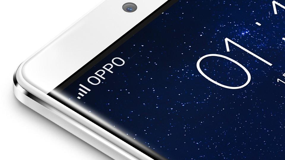 مشخصات R9 Plus و Oppo R9