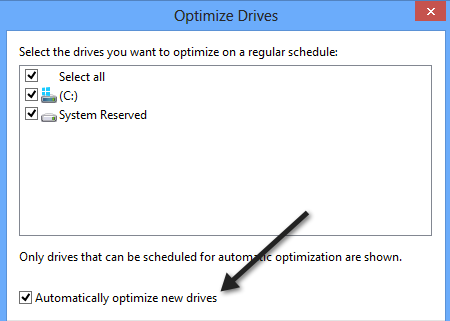 optimize-new-drives