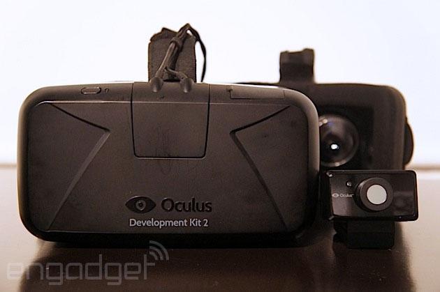 """خریدهای فیسبوک تمامی ندارد! فیسبوک، """"Oculus"""" را نیز خرید!"""