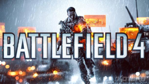 منتظر معرفی Battlefield 4 باشید