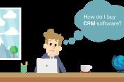 راهنمای خریـد نرم افزار CRM، چگونه یک CRM مناسب انتخاب کنیم؟