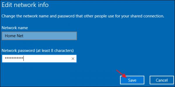 راهنمای تبدیل PC به دستگاه وایرلس در ویندوز 7، 8 و 10