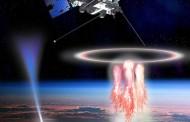 اولین ماهواره نقشه برداری از رعد و برق آماده پرواز می شود