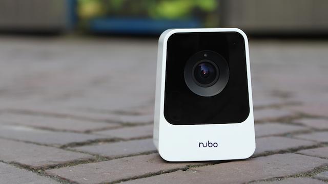 دوربین مانیتورینگ Nubo از پاناسونیک معرفی شد