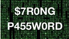 انتخاب رمزهای پیچیده دیگر هیچ ارزشی ندارد!