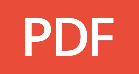 ذخیره صفحات وب به صورت PDF در اندروید و IOS
