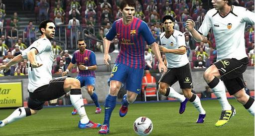 کونامی: PES 2015 نسخه PS4، با کیفیت 1080p و 60fps اجرا خواهد شد!