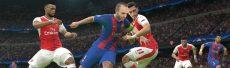راهنمای رفع اشکالات مربوط به بازی Pro Evolution Soccer 2017