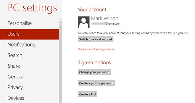 Windows 8_Picture Password 1