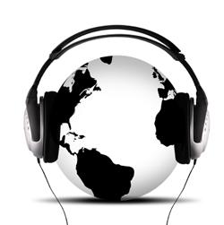 آوای رادیو جوان و گل جوان وب سایت شخصی علی وزینی