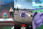بررسی و آموزش کامل بازی Pokeman Go