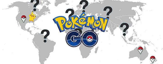 چگونه بفهمیم Pokemon Go چه زمانی برای ایران عرضه خواهد شد