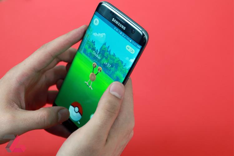 pokemon go رسما در ایران فیلتر شد