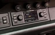 پورشه امکان قرار دادن داشبورد مدرن در خودرو کلاسیک ۹۱۱ شما را فراهم کرده است