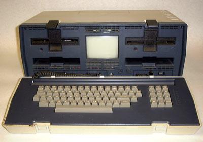 اولین رایانه قابل حمل