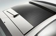 پاناسونیک برای ماشین تویوتا پریوس، سقف خورشیدی می سازد