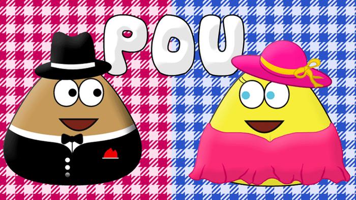 بازی محبوب Pou مهمان تازه وارد در ویندوز فون