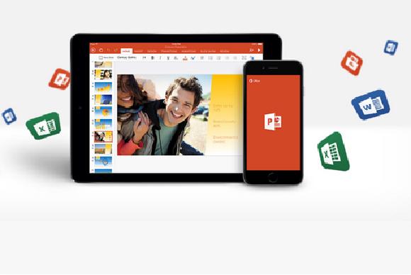 Microsoft Office suite برای دستگاه های زیر ۱۰ اینچ رایگان می شود