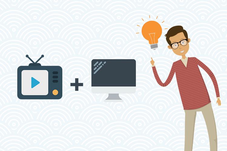 چگونه تبلیغات آنلاین و آفلاین در کنار هم باعث تاثیرگذاری بیشتر میشوند؟ + ویدیو
