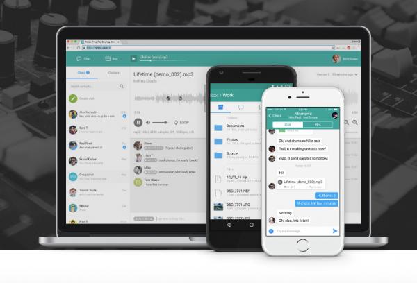 prev 600x408 ارسال فایل های حجیم با سرعتی بالاتر از تلگرام توسط Pibox اخبار IT