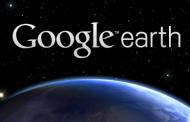 با Google Earth زمین را در کف دستان تان احساس کنید!