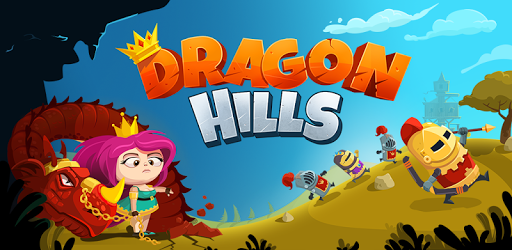 Dragon Hills، نجات شاهزاده خانم از دست شاهزاده ها!