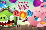 Angry Birds Stella Pop طعم جدیدی از انگری بردز