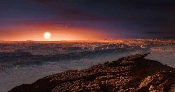 سیاره پروکسیما B